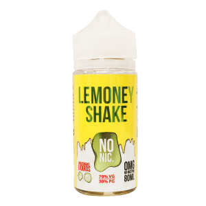 Milkshake Liquids Lemoney e juice shortfill