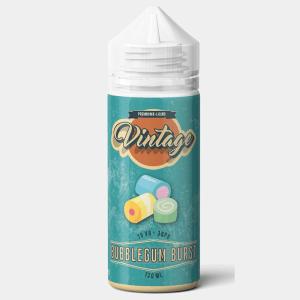 Vintage Bubblegum Burst