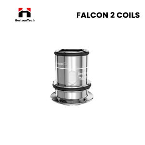 Horizontech Falcon 2 Coils
