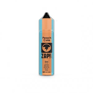 Zap Peach Cola