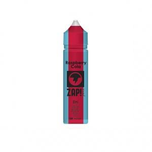 Zap Raspberry Cola