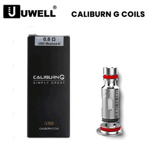 Uwell Caliburn G Coil Atomizer