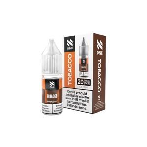 N One Salt Tobacco