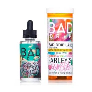 Bad Drip Farleys Gnarly Sauce