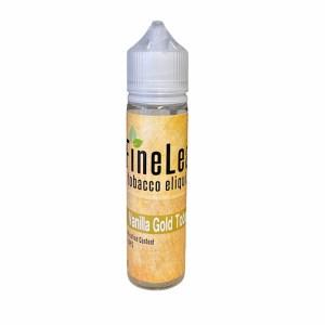 Fine Leaf Vanilla Gold Tobacco