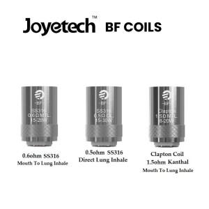 Joyetech BF Coils