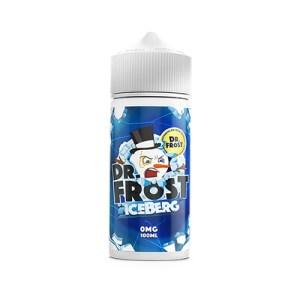 Dr Frost Iceberg