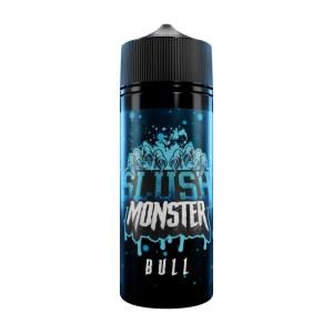 Slush Monster Bull