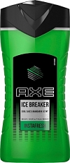 Axe Douchegel Ice Breaker 250ml