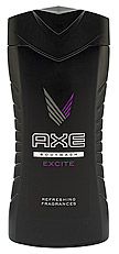 Axe Excite Douchegel 250ml