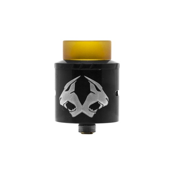 Cheetah II RDA black