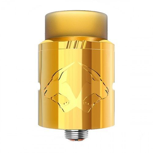 Cheetah II RDA gold