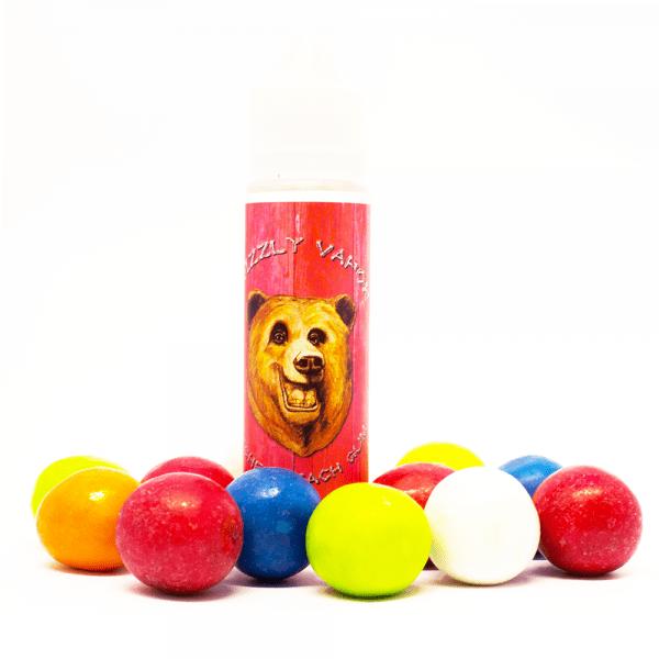 Grizzly-Vapor-Lychee-Peach-Gum