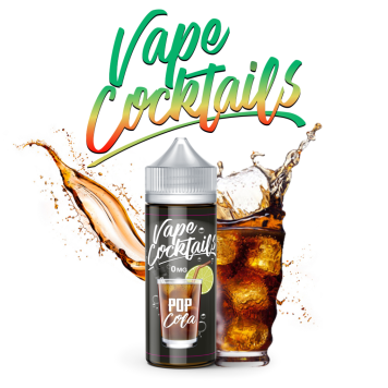 Vape Cocktails - Pop Cola