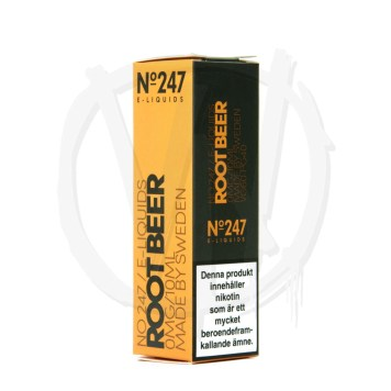 247 - Root Beer
