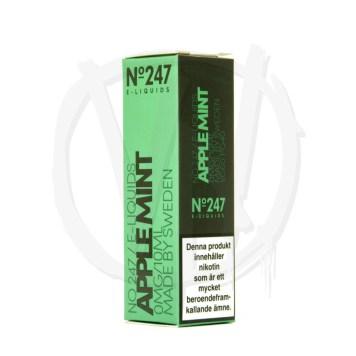 247 - Apple Mint
