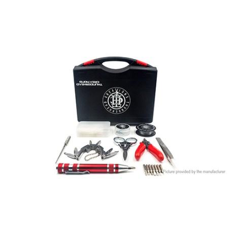 Mundo Tool Kit