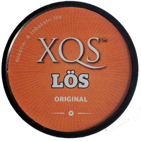 XQS - Original Lös