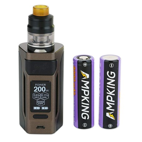 RX2 20700 TC 2ml Kit