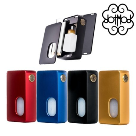 dotSquonk from dotMod