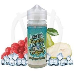 Frozen Freaks - Raspberry Pear Ice