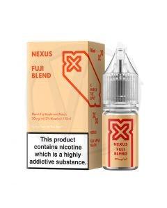 Nexus - Fuji Blend