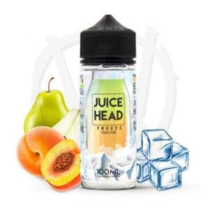 Juice Head - Peach Pear Frozen