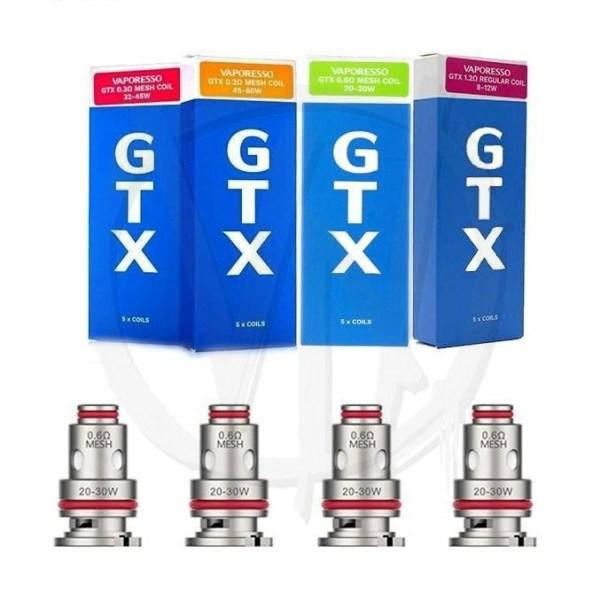 Vaporesso GTX-2 Coil