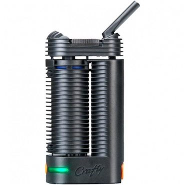 Crafty Vaporizer 3
