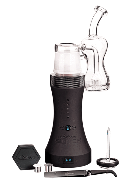 Dr. Dabber Switch Vaporizer 1