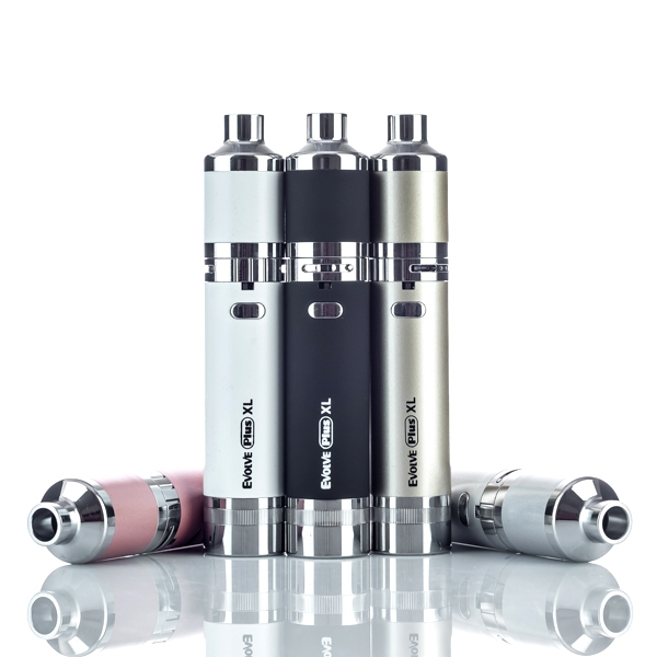 Yocan Evolve Plus XL Vaporizer 1