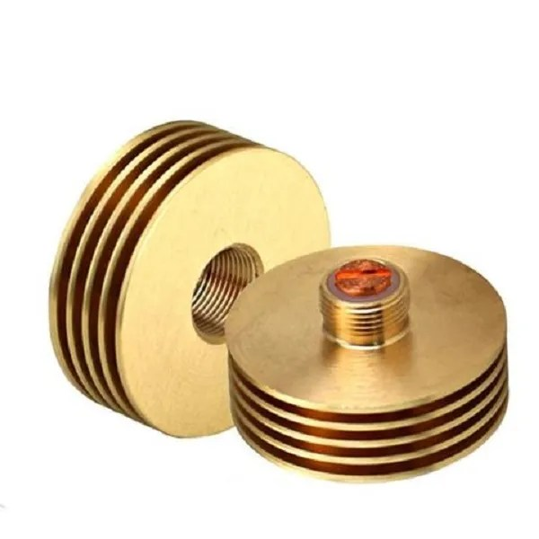 510 Heat Sink Adapter for Atomizers