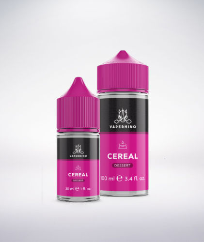 VapeRhino Cereal eLiquid