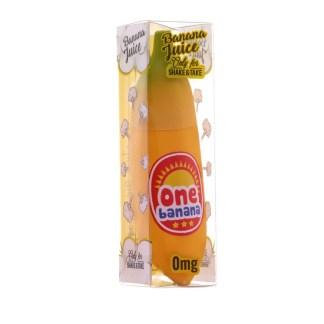 Banana Juice - One Banana