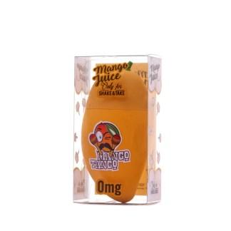 Mango Juice - Mango Tango
