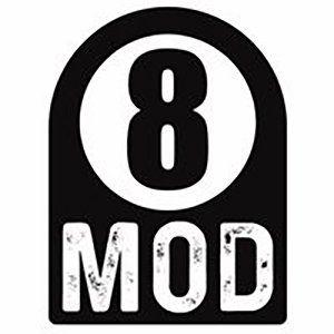 8 Mods