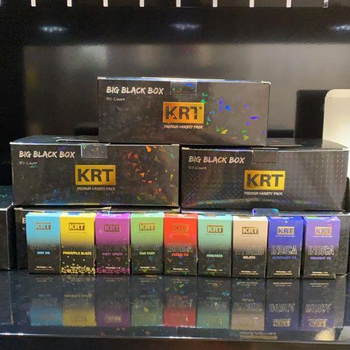 Krt big black box