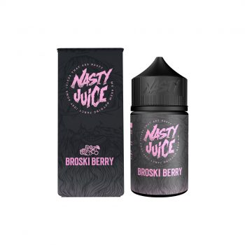 Broski Berry 50ml 0mg