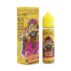 Nasty Juice Cushman Series Mango Strawberry 50ML 0MG