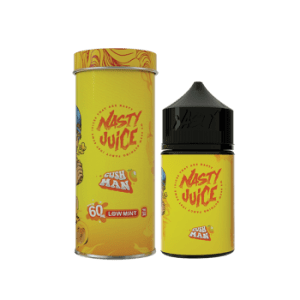 Cush Man 50ML 0mg