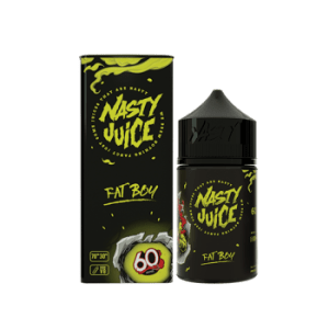 Fat Boy 50ML 0mg