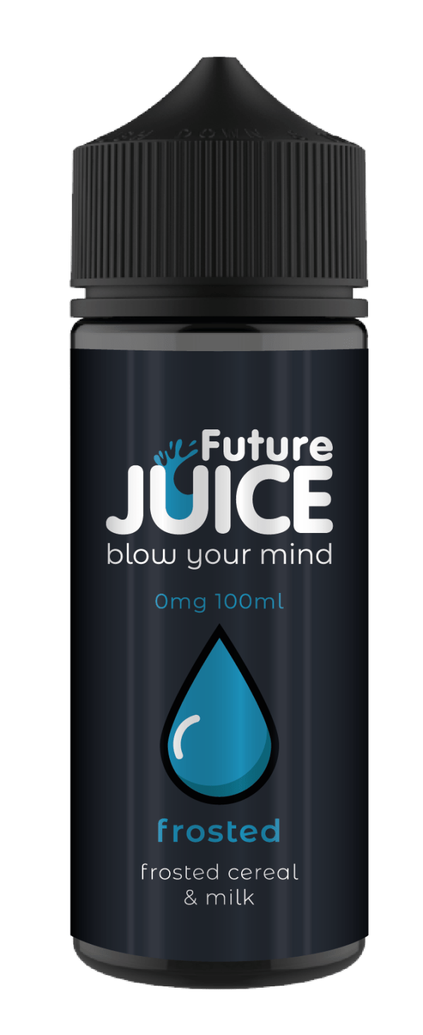 Future Juice Frosted