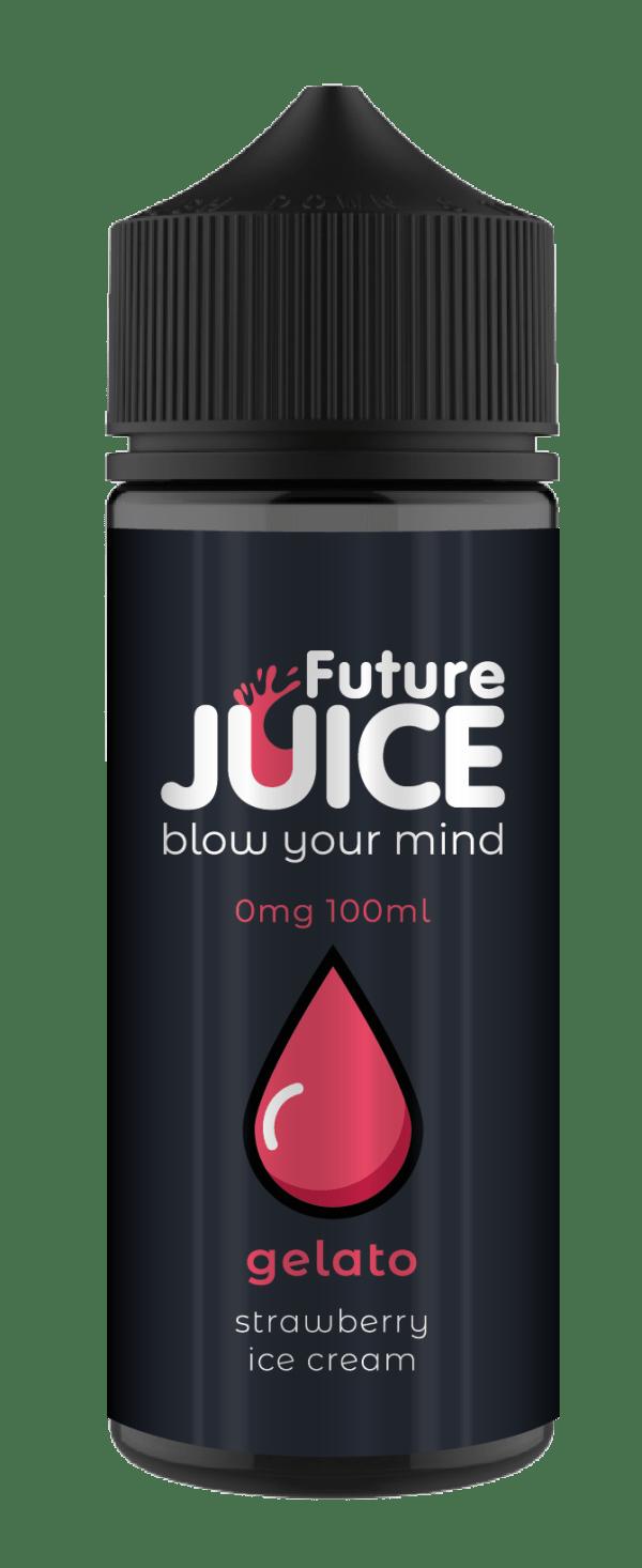 Future Juice Gelato 100ml