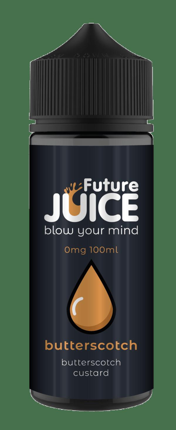 Future Juice Butterscotch 100ml