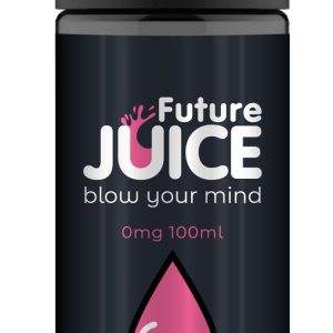 Future Juice Butterscotch Frosted 100ml