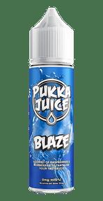 Pukka Blaze