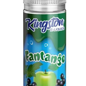 Kingston Fantango Apple & Blackcurrant 120ml