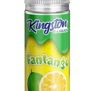 FANTANGO - LEMON & LIME 120ML