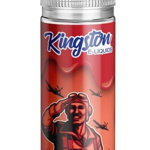 Kingston Red A 120ml