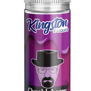 Kingston Chuckleberry 120ml